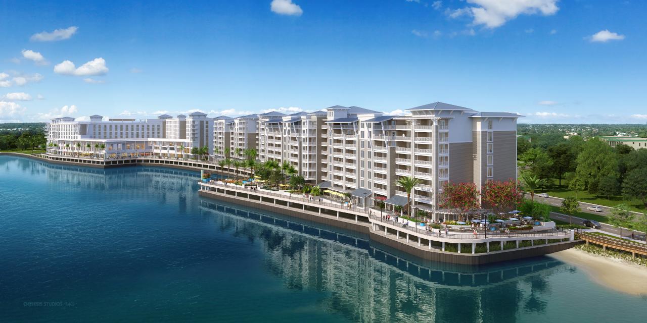 Sunseeker Resort Port Charlotte Fl L2 Studios