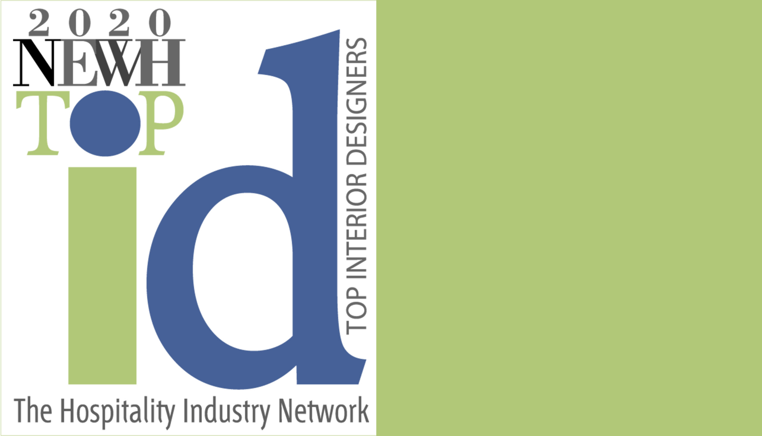 L2 Studios Awarded TopID 2020 by NEWH